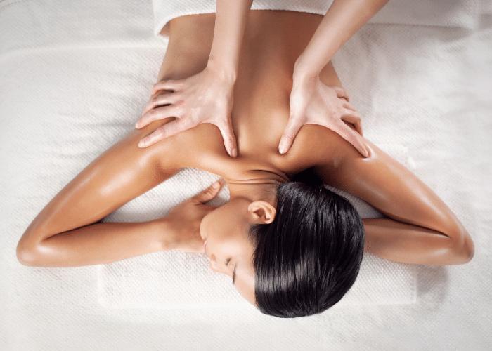Massage – Détente à la carte