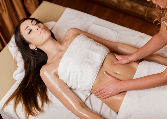 Massage – Evasion corporelle