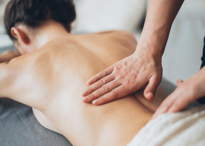 Massage – Mini Escapade sur les hauteurs