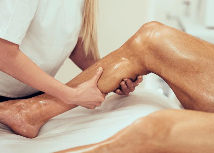 Massage – Récupération Intense
