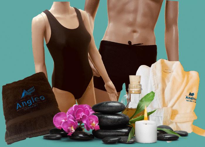 Linges de bain et accessoires